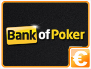 Bank Of Poker