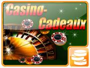 Casino Cadeaux