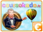 Coursokado