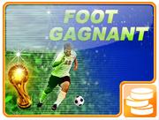 Foot Gagnant