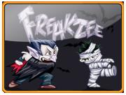 Freakzee