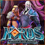 Nords - Heroes Of The North