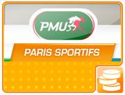 Pmu Paris Sportifs