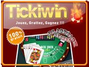 Tickiwin