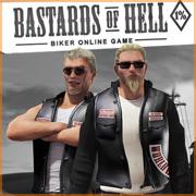 Bastards Of Hell