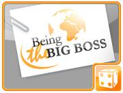 Being The Bigboss