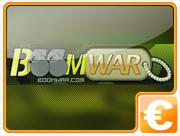 Boomwar