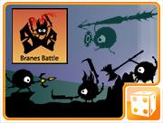 Branes Battle