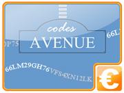 Codes Avenue
