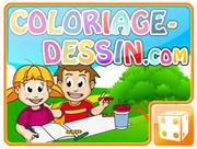 Coloriage-dessin