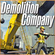 Demolition Compagny