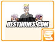 Desthunes