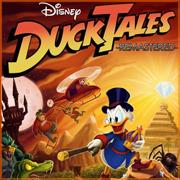 Disney Ducktales