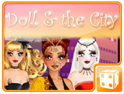 Doll And The City