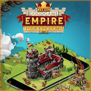 Empire: Four Kingdoms - Android