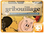 Gribouillage