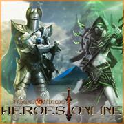 Heroes Online