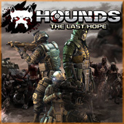 Hounds - The Last Hope