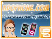 Kdophone