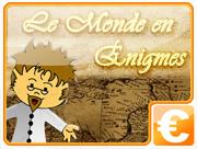 Le Monde En Enigmes
