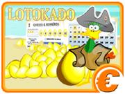 Lotokado - Ludokado
