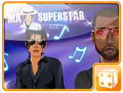 Ma Super Star