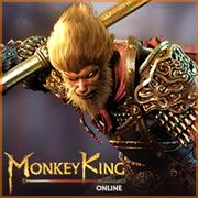 Monkey Kings Online