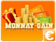 Monnay Gain