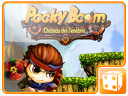 Pockyboom