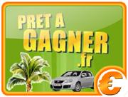 Pret A Gagner