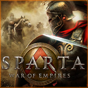 Sparta - War Of Empire