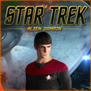 Star Trek - Alien Domain