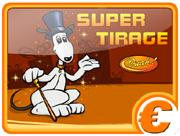 Super Tirage - Ouah !