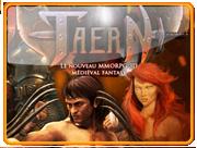 La Legende De Taern