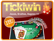 Tickiwin