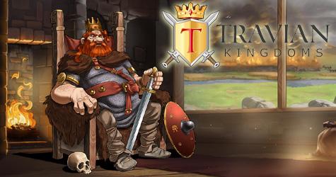 Travian: Kingdoms - Le Jeu De Stratégie Par Navigateur !