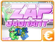 Zap Gagnant